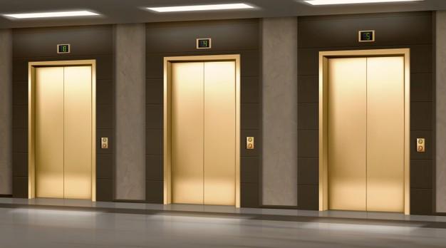 انواع آسانسور خانگی