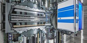 آسانسورهای تعلیق مغناطیسی