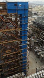 آسانسور IP54 به چه آسانسوری گفته می شود