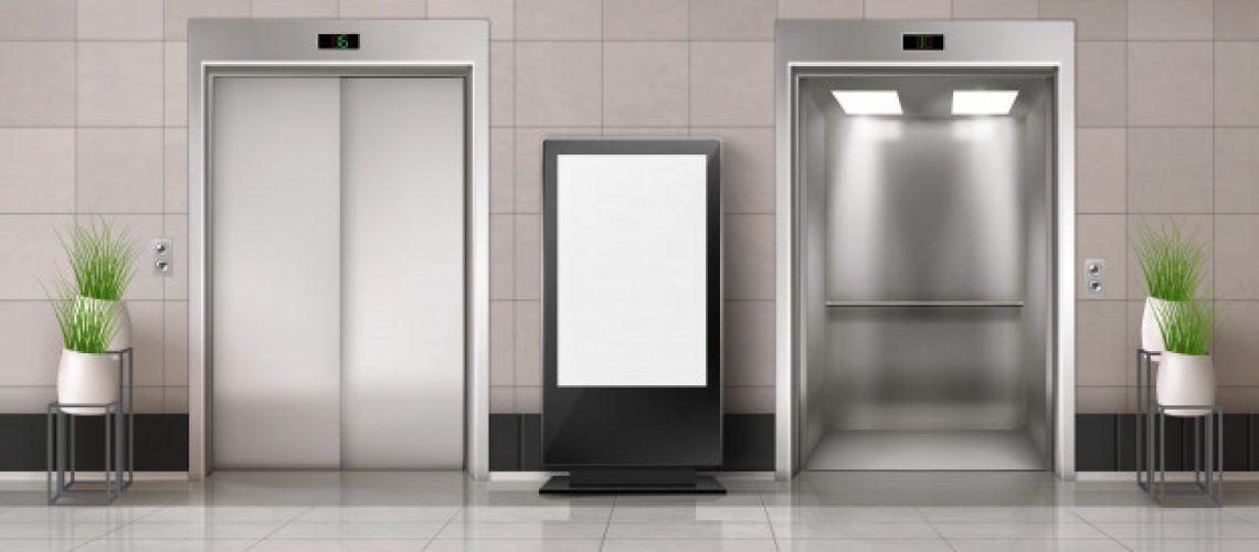 خرید آسانسور خانگی