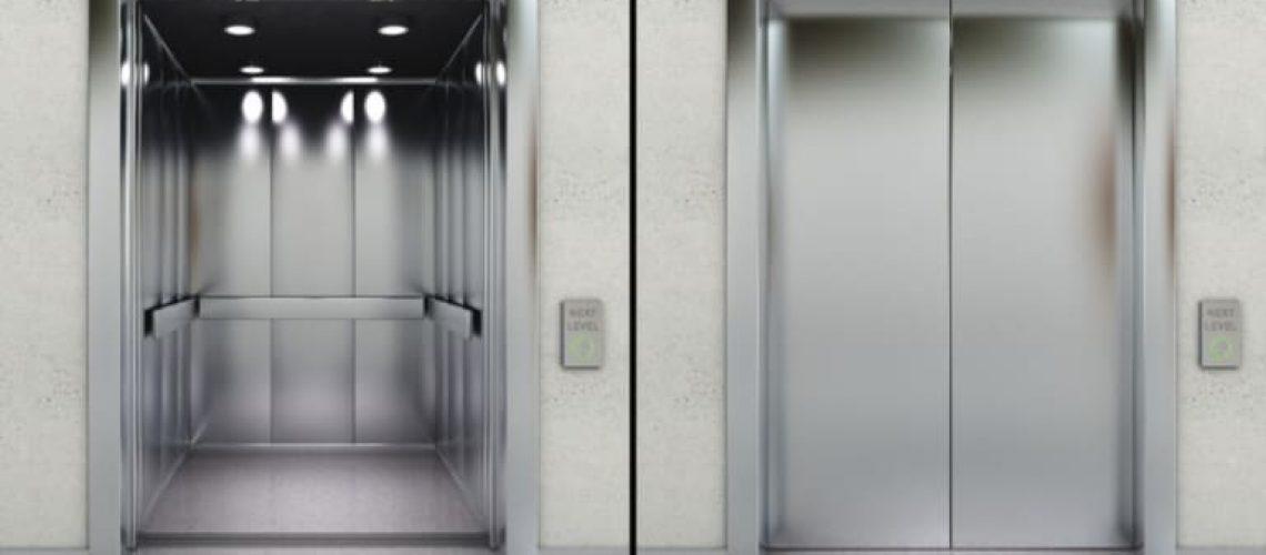 قیمت آسانسور در بازار